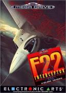 F22 Interceptor: Advanced Tactical Fighter
