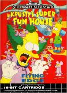The Simpsons : Krusty's Super Fun House
