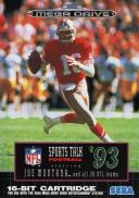 NFL Sports Talk Football 93 Starring Joe Montana