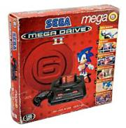 Megadrive II : Pack Mega Game 6