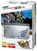 Nintendo New 3DS XL Monster Hunter 4 Ultimate - Edition Limitée