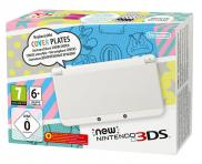 Nintendo New 3DS Blanche