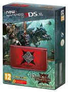 Nintendo New 3DS XL Monster Hunter Generations - Edition Collector