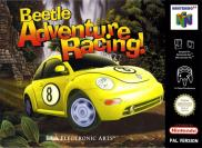 Beetle Adventure Racing !