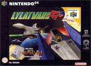 Lylat Wars - Star Fox 64