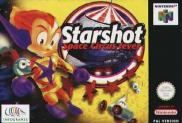 Starshot: Space Circus Fever