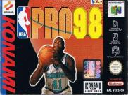 NBA Pro 98 - NBA in the Zone '98