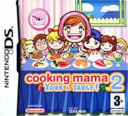 Cooking Mama 2 : Tous A Table !