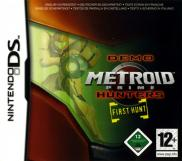 Metroid Prime : Hunters Demo [First Hunt]