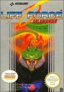 Life Force : Salamander