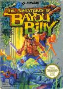 The Adventures of Bayou Billy