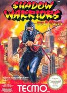 Shadow Warriors - Ninja Gaiden