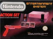 Nes Console : Pack Action Set