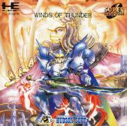 Lords of Thunder (Super CD)