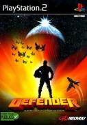 Defender : For All Mankind