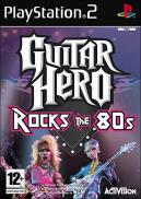 Guitar Hero: Rocks the 80s