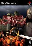 King's Field IV : The Ancient City