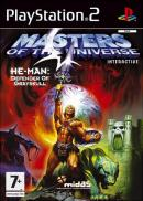 Masters of the Universe : He-Man: Defender of Grayskull