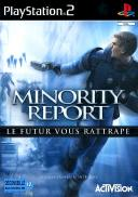 Minority Report : Le Futur Vous Rattrape (Everybody Runs)