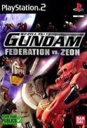 Mobile Suit Gundam: Federation vs. Zeon
