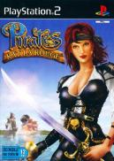 Pirates - Kat la Rouge