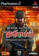 Return to Castle Wolfenstein : Operation Resurrection