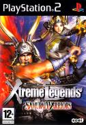Samurai Warriors : Xtreme Legends