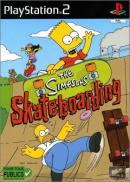 The Simpsons : Skateboarding
