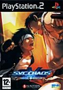SVC Chaos : SNK vs. Capcom