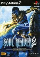 The Legacy of Kain Series : Soul Reaver 2