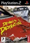 Driven to Destruction - Test Drive : Eve of Destruction (US)