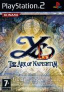 Ys VI : The Ark of Napishtim