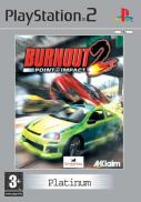 Burnout 2: Point of Impact (Gamme Platinum)