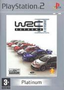 WRC : World Rally Championship II Extreme (Gamme Platinum)