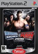WWE SmackDown vs Raw 2010 (Gamme Platinum)