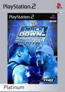 WWE SmackDown! Shut Your Mouth (Gamme Platinum)