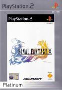 Final Fantasy X (Gamme Platinum)