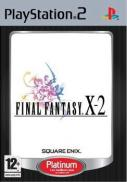 Final Fantasy X-2 (Gamme Platinum)