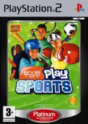 EyeToy : Play Sports (Gamme Platinum)