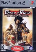 Prince of Persia : Les Deux Royaumes (Gamme Platinum)