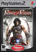 Prince Of Persia : L'Ame du Guerrier (Gamme Platinum)