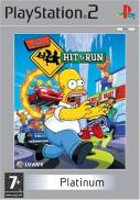 The Simpsons : Hit & Run (Gamme Platinum)