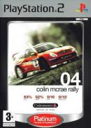 Colin McRae Rally 04 (Gamme Platinum)