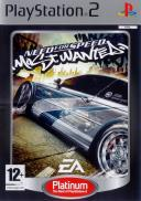 Need for Speed : Most Wanted (Gamme Platinum)