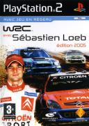WRC avec Sebastien Loeb Edition 2005 (World Rally Championship)