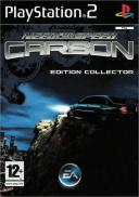 Need for speed Carbon Edition Collector