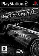 Need for Speed : Most Wanted - Black Edition