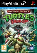 Teenage Mutant Ninja Turtles : Smash-Up