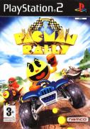 Pac-Man Rally (EU Fr) - Pac-Man World Rally (US)