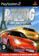 Paris-Marseille Racing : Edition Tour du Monde